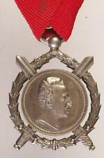 The WWI Bulgaria Order Of Merit. Old and Original!