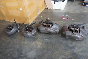 JDM 01-06' brake caliper Set LS 430 for UCF30 UCF31 Toyota Celsior LS430 Lexus