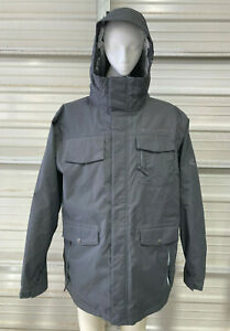 686 Snowboard Jacket - Mens XL - Smarty - Fleece Liner - Ski Jacket