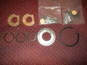 Nos 1951 1962 Ford Mercury 3 Speed Transmission Small Parts kit