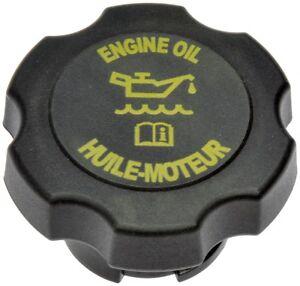Oil Cap   Dorman/Help   80986