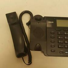 Rca 25201Re1-A Corded Business Telephone Black