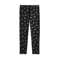 Disney's Minnie Mouse Girls Fleece-Lined Leggings by Jumping Beans, Size 4, $20