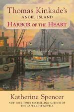 Thomas Kinkade's Angel Island: Harbor of the Heart 5 by Katherine Spencer...