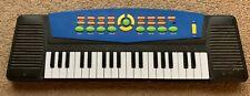 Kids Electronic Music Singing Studio Keyboard Piano Toy