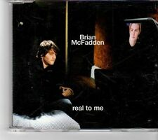(FM363) Brian McFadden, Real To Me - 2004 CD