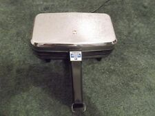 Vintage Vitantonio French Sandwich Chef  Clamshell Grilll Cheese Toasted Press