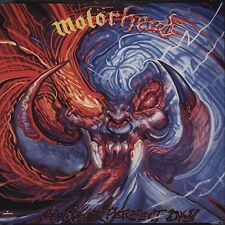 MOTORHEAD Another Perfect Day MERCURY RECORDS Sealed Vinyl Record LP