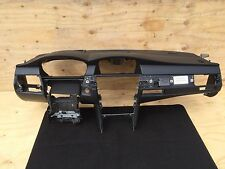 BMW E60 (04-10) ///M M5 ALL LEATHER DASHBOARD STITCHED OEM BLACK HEADS UP OPTION