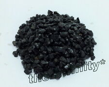 500g Black Mini Stone Aquarium Fish Tank Gravel Substrate Pebble Rock Decorative