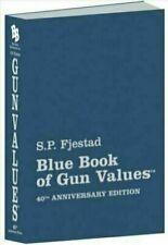 Blue Book of Gun Values 40 40th Edition