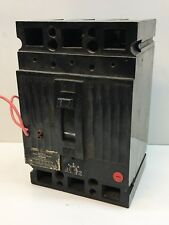 GE TEC36003 3-Amp 3-Pole 600-Volt Motor Circuit Breaker 3A 3P w/AUXILIARY SWITCH