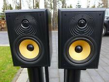 Bowers&Wilkins B&W CDM 2 , Kompaktlautsprecher!!