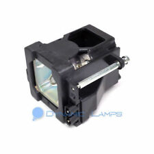 JVC HD-52G886 Rear Projection Television Lamp Assembly with Original Bulb Inside