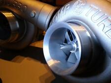 Comp Turbo CT43-8079 turbocharger ceramic ball bearing GT42r  80mm T4 GTK T78