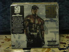 50 CENT-THE MASSACRE-CD SIGILLATO EMINEM DR.DRE