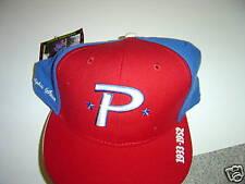 Mens Negro Leagues Atlanta Crackers Baseball Hat Size 7 1/2