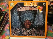 BRESIL BO Orfeu negro / Carnaval de Rio en direct 6460490
