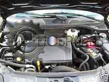 Renault Clio II PH2 2004-2006 + 1.2 16v Engine D4F 722 + Campus 06-10