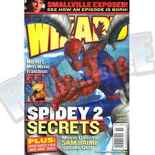 WIZARD THE COMIC MAGAZINE #145 VF