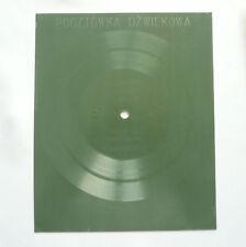 SCOTT McKENZIE .. * ENGELBERT HUMPERDINCK - flexi disc