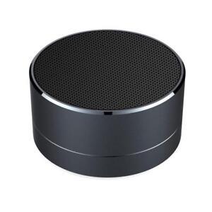 Portable Bluetooth Wireless Stereo Speaker Waterproof Outdoor Usb Bass Radio US