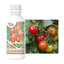 Concime Professionale Liquido Calcio Magnesio Marciume Apicale del Pomodoro 1 Kg