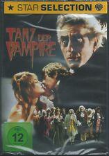 DVD - Tanz der Vampire - Neu & OVP