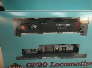 PROTO 2000 Southern Pacific SP GP-20  NR !!