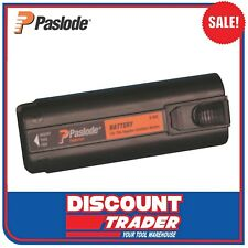 Paslode 6V Ni-Cd Impulse Nail Gun / Cordless Nailer Oval Battery B20544E 404717