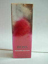 Hugo Boss Intense Shimmer Edition Eau de Toilette Spray 90 mL (3.0 oz) Neu/Folie