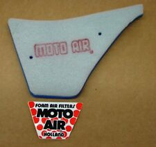 MOTO AIR TRIALS AIR FILTER - GASGAS MODELS 1997-1999 - TRUSTED USA SELLER