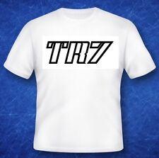 TRIUMPH TR7 Camiseta Recuerdos Del Motor Coche Clásico