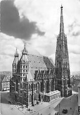 B66996 Austria Wien St Stephen Cathedral