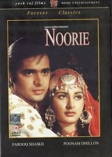NOORIE - ORIGINAL  BOLLYWOOD DVD - Farooq Shaikh & Poonam Dhillon.