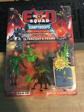 Exo Squad Robotech Second Lieutenant Colleen O'Reilly Playmates 1994! NEW!