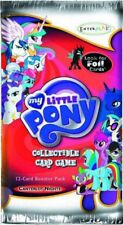 My Little Pony Collectible Card Game Canterlot Nights Booster Pack