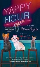 Yappy Hour-Diana Orgain-2016 Round Up Crew Mystery #1-combined shipping