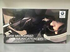 BMW Motorrad System 7 Helmet Communication / Comms Kit