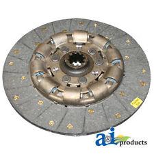 John Deere Parts CLUTCH DISC (ROCKFORD)  AT160477  455E (S/N <720891), 455D, 450
