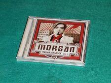 MORGAN ITALIAN SONGBOOK VOL. II