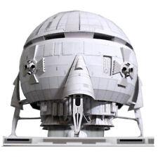A Space Odyssey Aries 1B Moon Bus Shuttle Handcraft Paper Model * Tk