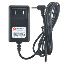 PKPOWER 2A AC Adapter for Tascam Dp-008 Dp-004 Cdgt2 Dr-07 Recorder Power Cord