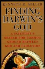Finding Darwin's God: A Scientist's Search for Common Ground Between God and Evo