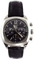 TAG HEUER MONZA CR2113.FC6164 AUTOMATIC CHRONOGRAPH CROCODILE LEATHER MENS WATCH