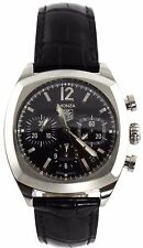 TAG HEUER MONZA CR2110.FC6164 AUTOMATIC CHRONOGRAPH CROCODILE LEATHER MENS WATCH