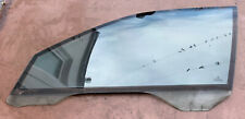 Genuine BMW E39 M5 N/S Front Double Glazed Window