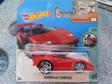 Voitures, camions et fourgons miniatures Hot Wheels pour Lamborghini 1:64
