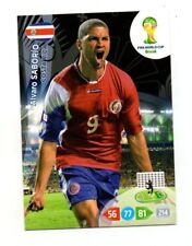 ADRENALYN xl-Costa rica carte choisir-fifa world cup brazil 2014 wm