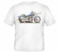 Harley Davidson M Herren-T-Shirts in normaler Größe